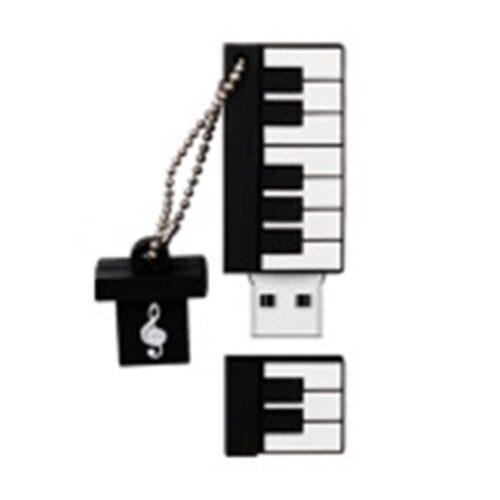MicroDrive 16GB USB 2.0 Electronic Organ U Disk