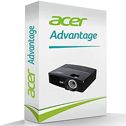 ACER Advantage Predator Projektoren Virtual Booklet (P) SV.WPGAP.A02