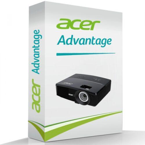 ACER Advantage Projektoren Virtual Booklet (P) SV.WPRAP.A08