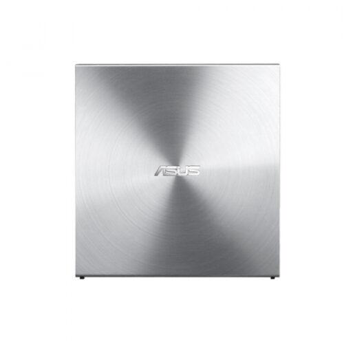 ASUS DVW SDRW-08U5S-U EXT Slim USB UltraDrive Silver ZEN extern retail 90DD0112-M29000
