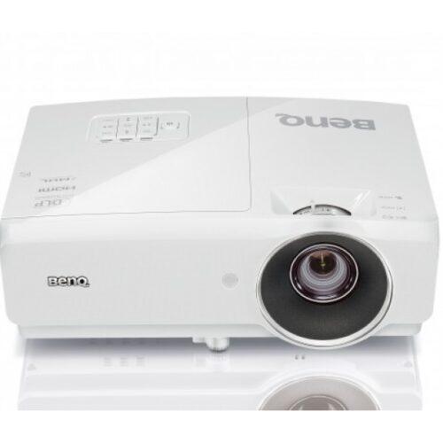 BENQ MH750 DLP Projektor 4.500AL FullHD 3DviaHDMI MHL D-SUB 9H.JFG77.23E