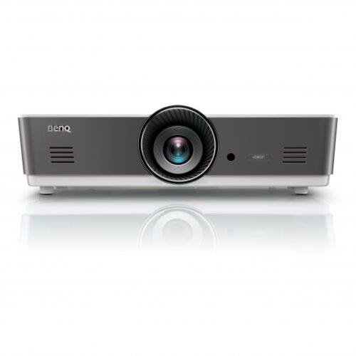 BENQ MH760 DLP Projektor 5000AL FullHD Vertikal Lens Shift 9H.JH277.14E