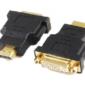 CableXpert HDMI auf DVI Adapter A-HDMI-DVI-3