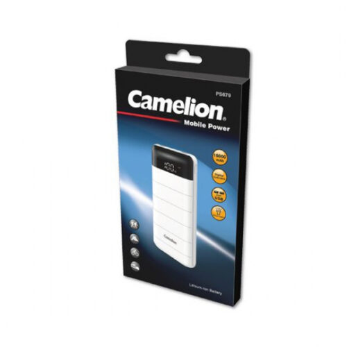 Camelion Powerbank 16000mAh PS679 (1 St.)