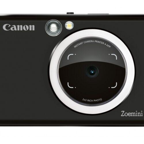 Canon Zoemini S matte black - 3879C005