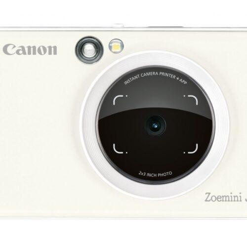 Canon Zoemini S pearl white - 3879C006
