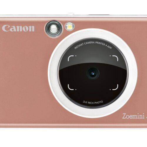 Canon Zoemini S rose gold - 3879C007