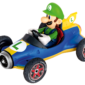 Carrera RC 2,4 Ghz Nintendo Mario Kart Mach 8 Luigi 370181067