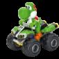 Carrera RC 2,4 Ghz Nintendo Mario KartTM 8 Yoshi 370200997