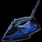 Clatronic Steam iron 2800W DB 3755 (Blue-Black)