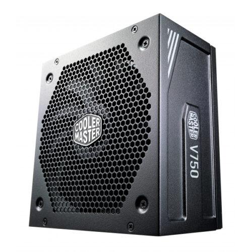 Cooler Master PC- Netzteil V-Series 750W | MPY-750V-AFBAG-EU