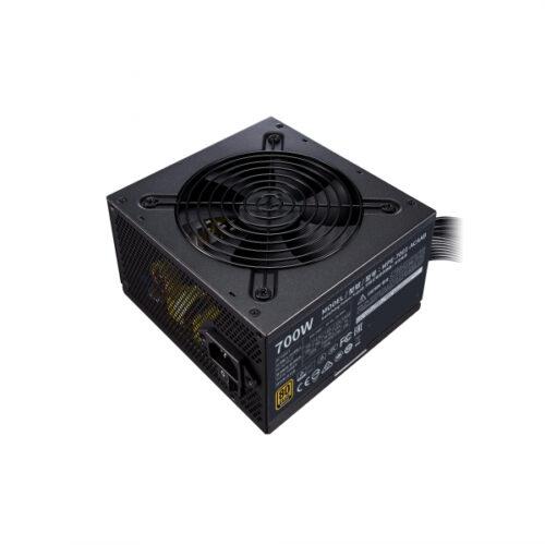 Coolermaster PC- Netzteil MWE BRONZE 700W V2 (Retail) | MPE-7001-ACAAB-EU