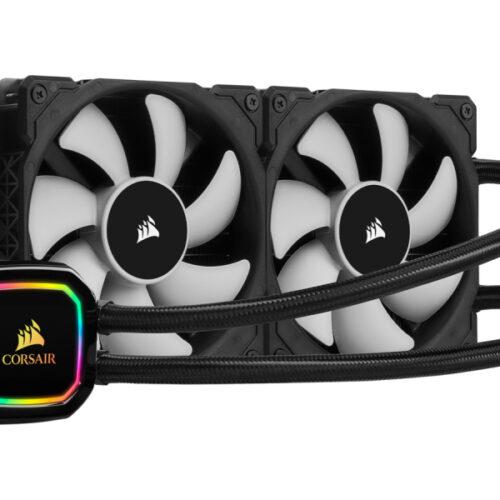 Corsair Cooler iCUE H100i RGB PRO XT- water cooler | CW9060043-WW