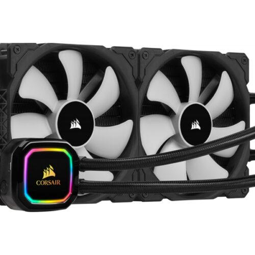 Corsair Cooler iCUE H115i RGB PRO XT- water cooler | CW9060044-WW