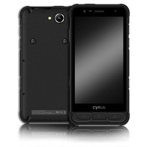 Cyrus CS45XA Dual Sim 64GB black DE - CYR10150