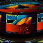 DVD+RW Philips 4,7GB 25pcs spindel 4x DW4S4B25F