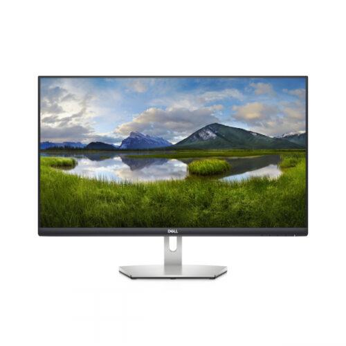 Dell 68.6cm (27)  S2721D 1609 HDMI+DP IPS DELL-S2721D
