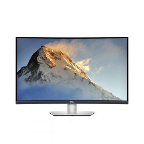 Dell 80.0cm (31,5) S3221QS 1609 2xHDMI+DP+USB 4K Curved 210-AXLH