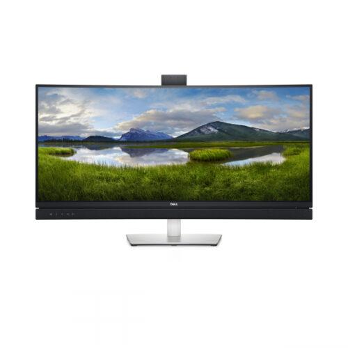 Dell 86.6cm (34,1) C3422WE 2109 HDMI+DP+USB-C+Webcam IPS DELL-C3422WE