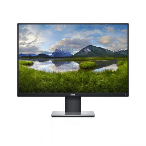 Dell P2421 Monitor 24inch Black - Flat Screen - 61.2 cm DELL-P2421