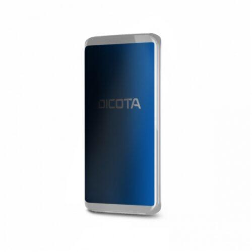Dicota Secret 4-Way for iPhone XS self-adhesive D70053