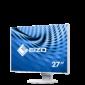 EIZO 68.5cm (27)  EV2785-WT 169 2xHDMI+2xDP+USB-C IPS EV2785-WT
