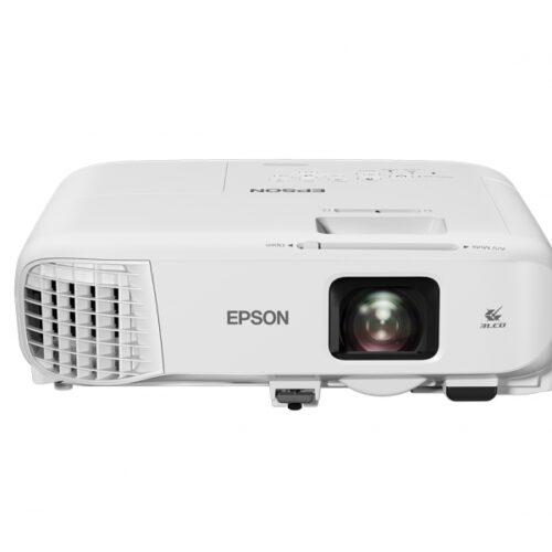 EPSON EB-2247U 3LCD WUXGA Installationsprojektor Lautsprecher V11H881040