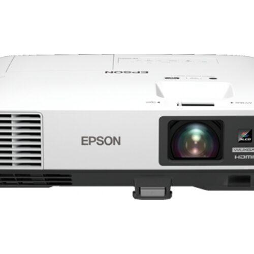 EPSON EB-2255U 3LCD WUXGA Installationsprojektor Kontrast 10W V11H815040