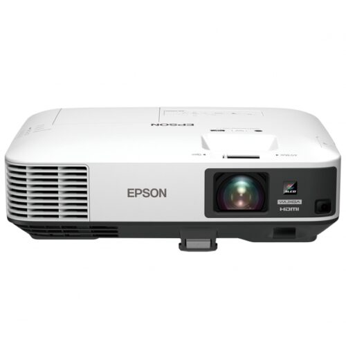 EPSON EB-2265U 3LCD WUXGA Installationsprojektor Kontrast 10W V11H814040