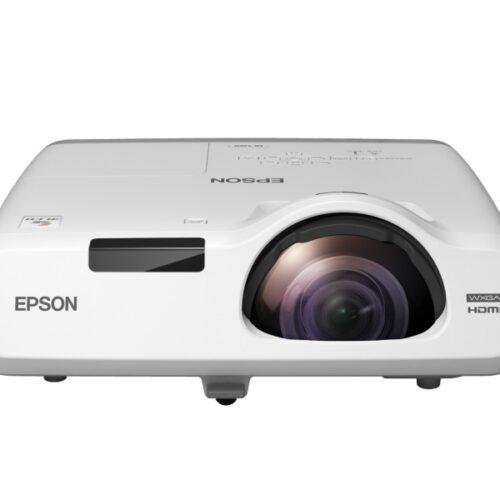EPSON EB-535W 3LCD WXGA Kurzdistanzprojektor Kontrast 160001 V11H671040
