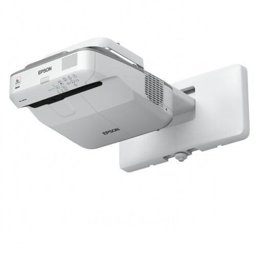 EPSON EB-685Wi 3LCD WXGA interaktiver Ultrakurzdistanzprojektor V11H741040