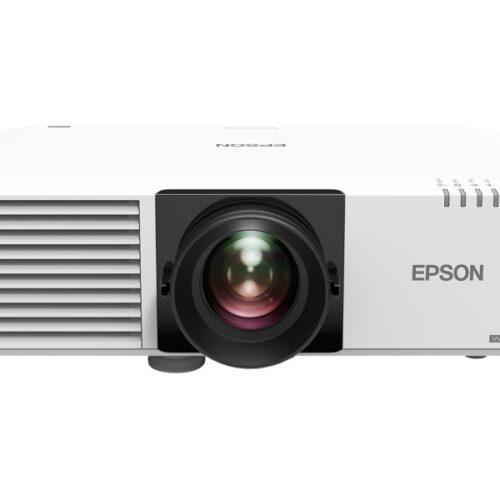 EPSON EB-L400U 3LCD WUXGA Laserprojektor 10W Lautsprecher V11H907040