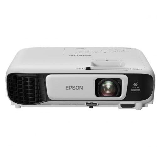 EPSON EB-U42 3LCD WUXGA Mobile Projektor Kontrast 2W speaker V11H846040