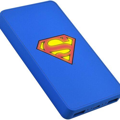 Emtec Powerbank Superman 5000mAh ECCHA5U900DC01