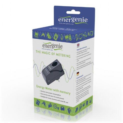 EnerGenie Energiemessgerät -EGM-PWML