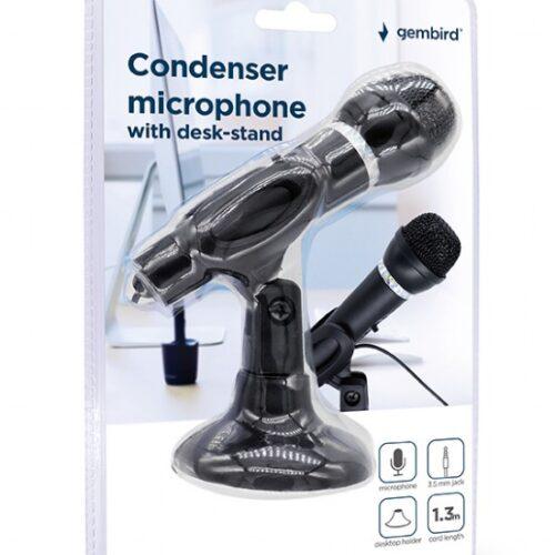 Gembird Desktop-Mikrofon MIC-D-04