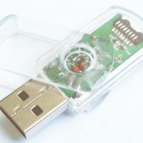 Gembird USB to IrDA adapter UIR-33
