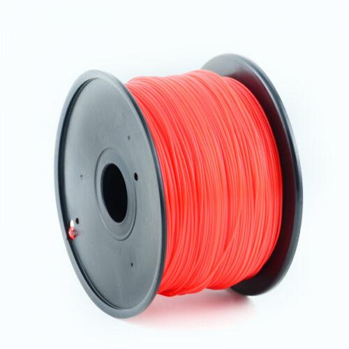 Gembird3 ABS Filament Red 1.75 mm 1 kg 3DP-ABS1.75-01-R