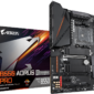 Gigabyte GA-B550-AORUS PRO ATX AMD Mainboard GA-B550-AORUS PRO
