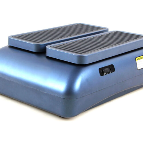 Happy Leg the seated walking machine (Blue, TD001S-15)