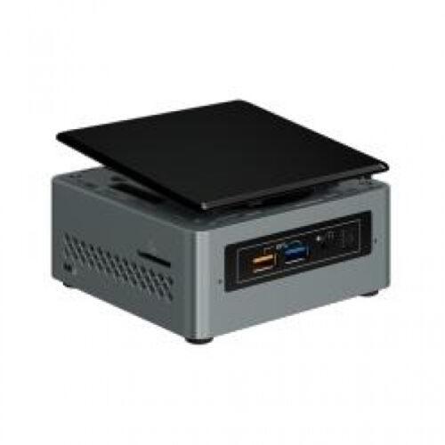 Intel NUC Kit   Celeron J3455, 2x DDR3 BOXNUC6CAYH