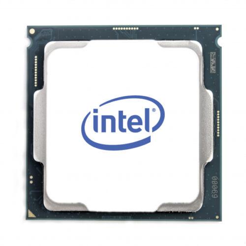 Intel Xeon E-2224 3.4 GHz - Skt 1151 Coffee Lake BX80684E2224