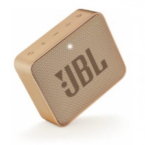 JBL GO 2 portable speaker Champagner JBLGO2CHAMPAGNE