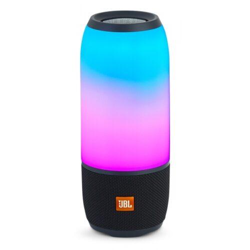 JBL Pulse3 Portable Bluetooth Speaker black JBL JBLPULSE3BLKEU
