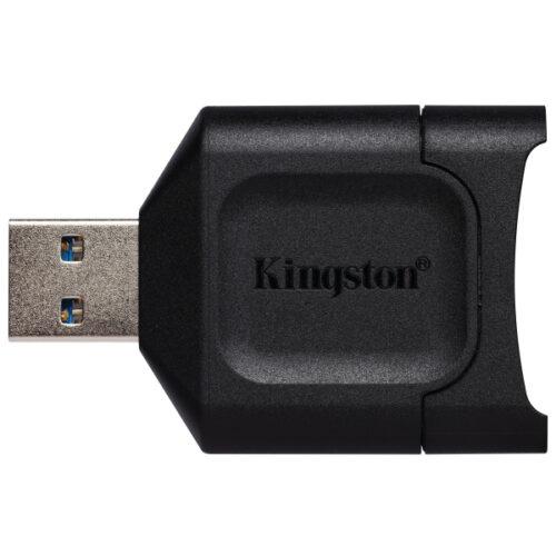 Kingston MobileLite Plus MicroSDHC