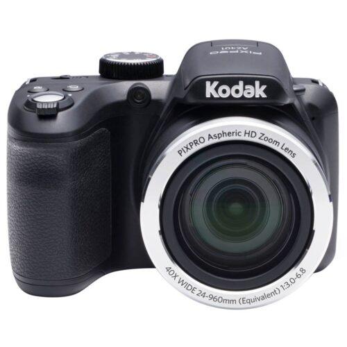 Kodak Astro Zoom AZ401 black - AZ401 BLACK