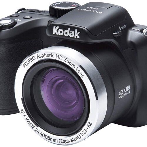 Kodak Astro Zoom AZ422 black - AZ422 BLACK