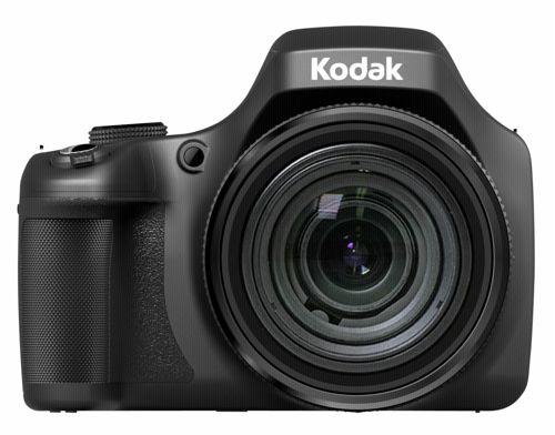 Kodak Astro Zoom AZ901 - AZ901 BLACK