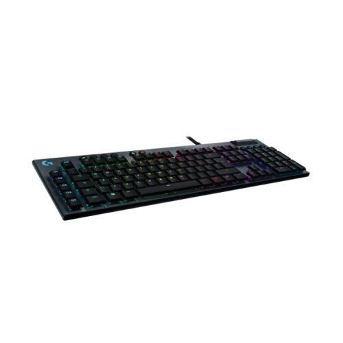 Logitech G815 LIGHTSPEED RGB Mechanical GKB Í GL Tactile DEU 920-008985