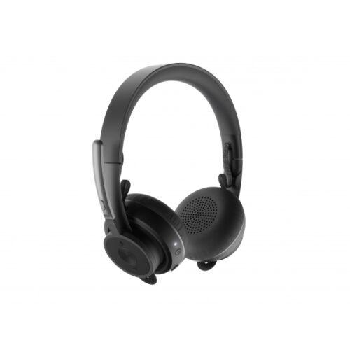 Logitech Headset USB Zone Wired UC 981-000914